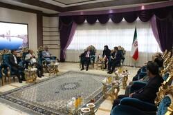 West Azarbaijan enjoys great potentials: Omani envoy