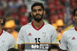 دلیل دعوت نشدن محمد انصاری به اردوی تیم ملی چه بود؟