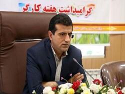 توسعه و حمایت از ورزش کارگری در کردستان ضروری است