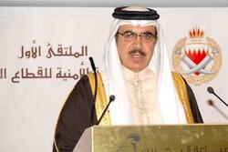 وزیر کشور بحرین عزاداران حسینی (ع) را تهدید کرد
