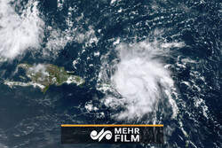 VIDEO: At least seven killed by Hurricane Dorian in US