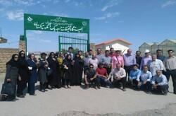 ۱۷۷ دوره آموزشی ترویجی در استان قزوین برگزار شد