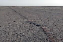 جاده سنگ فرش «فهرج- زاهدان» ثبت ملی شد