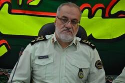 نیروی انتظامی با الهام از شهدا درتامین امنیت کشور ثابت قدم است
