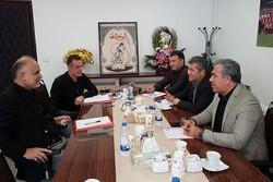 جلسه هیاتمدیره پرسپولیس با حضور نبی و هاشمی تشکیل شد