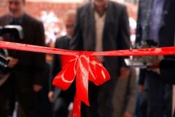 ۳ مجتمع آبرسانی روستایی در لرستان افتتاح شد