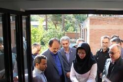 خانه بهداشت روستای تویهدروار دامغان افتتاح شد