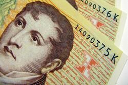 بازار سهام آرژانتین ۱۴ درصد سقوط کرد