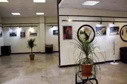 """معرض صور """"العشق الحسيني"""" /صور"""