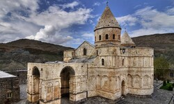 22% rise in visits to historical, recreational sites in West Azarbaijan