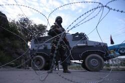 Cammu Keşmir'de kalp krizi vakaları arttı