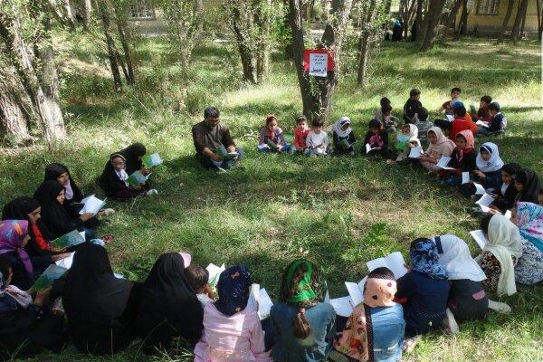 آژانس کتاب در مرز ایران وآذربایجان/محرومیتی که درمسجد ضربه فنی شد