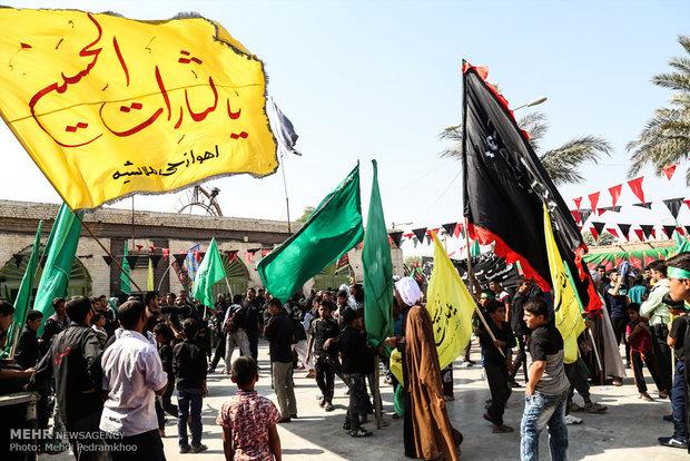 ۱۰ هزار نفر از یزد برای شرکت در پیادهروی اربعین ثبت نام کردند