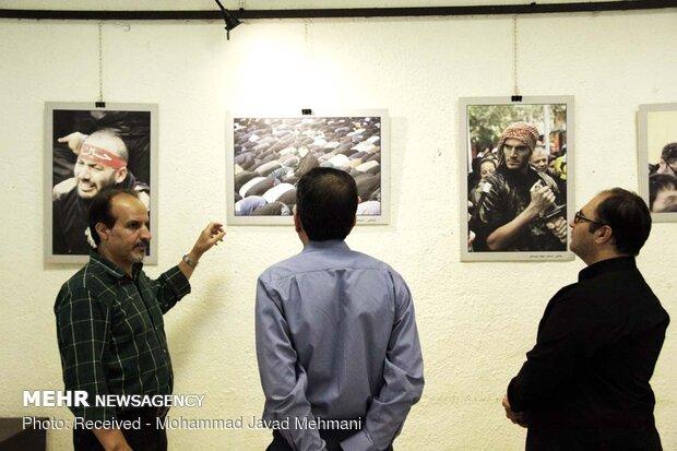 """معرض صور """"العشق الحسيني"""""""