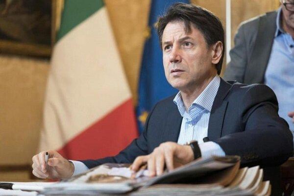 دولت جدید ایتالیا کار خود را آغاز کرد