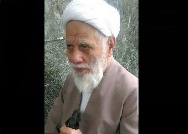 مراسم تشییع پیکر آیتالله محمدتقی عبدخدایی برگزار میشود
