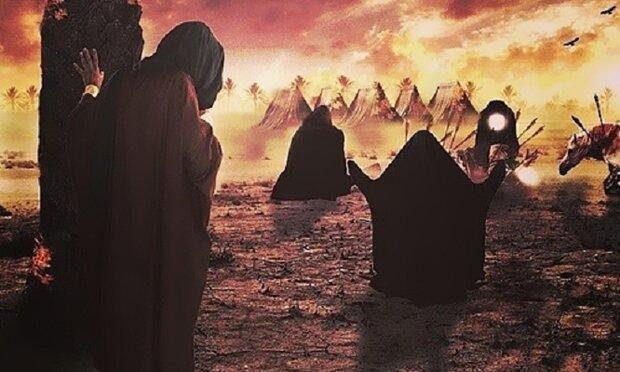 چرا امام حسین(ع) علی رغم آگاهی از شهادت مسلم به کوفه رفت؟