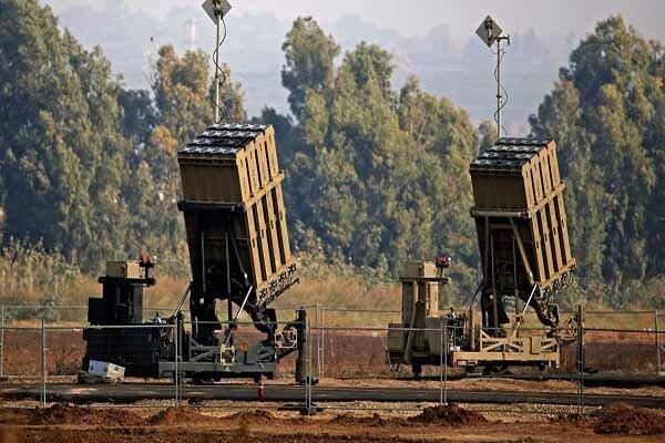 ناکارآمدی سامانه گنبد آهنین در نبرد ۱۱ نوامبر ۲۰۱۹