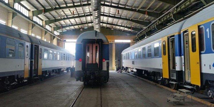 Domestic companies to renovate 124 passenger wagons - Tehran