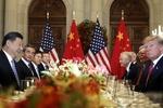آمریکا و چین بر اجرای فاز نخست توافق تجاری تاکید کردند