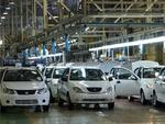 سایپا در شهریور ۳۸ هزار خودرو تولید کرد/ تولید بیش از ۲۰۰ هزار خودرو از ابتدای سال
