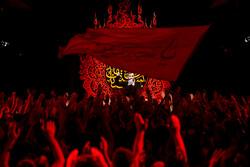 مراسم محوری سینه زنی خیابانی ۸ محرم در ارومیه برگزار می شود