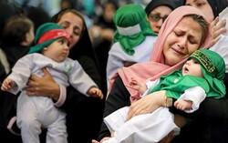 جزئیات برگزاری همایش شیرخوارگان حسینی اعلام شد