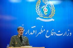 وزارة الدفاع الايرانية تبرم صفقة تفاهم مع معاونية العلوم لمزيد من التعاون التقني
