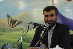 بازدید سرپرست معاون استانداری هرمزگان از مراکز بهداشت قشم