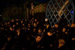 هشدار پلیس راهور به شهروندان هنگام رانندگی در شب های عزاداری حسینی