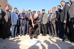 سفر وزیر بهداشت و درمان به استان سمنان