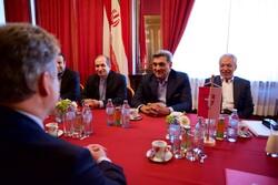 شهرداران تهران و وین برگسترش همکاریها تاکید کردند
