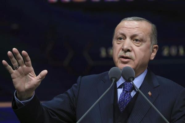 """Erdoğan'dan """"yeni göç dalgası"""" uyarısı"""
