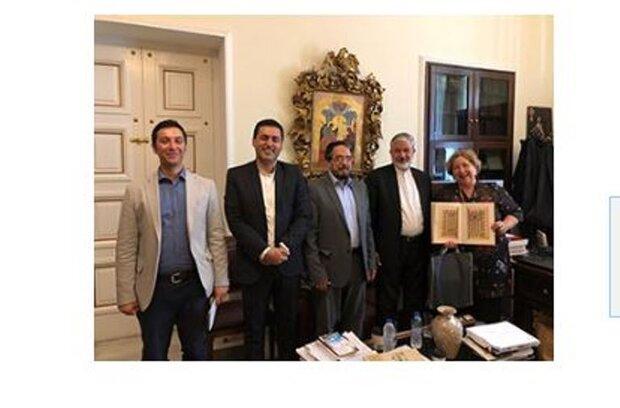 زندگی مسالمتآمیز اقلیتهای دینی در ایران جلوهای از آزادی و صلح