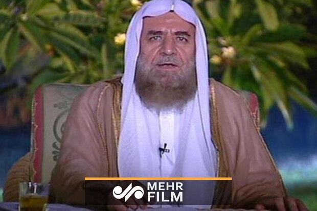 سعودی عرب کے وہابی مولوی کا امام حسین (ع) کے بارے میں بیان