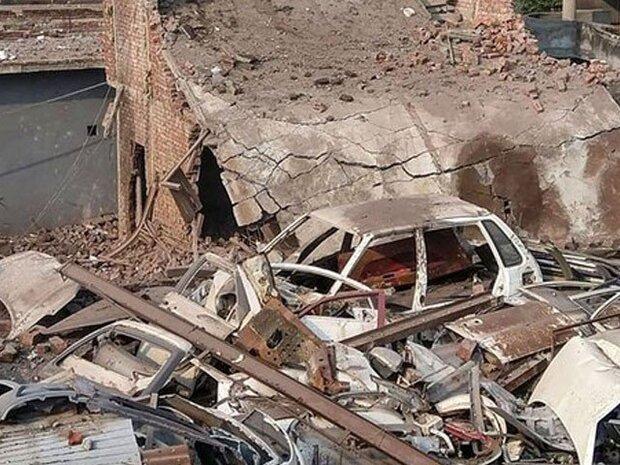 بھارت میں فیکٹری میں دھماکے کے نتیجے میں 20 افراد ہلاک