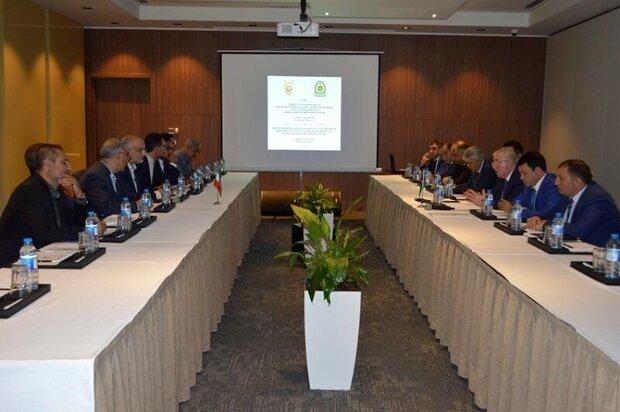 Iran, Azerbaijan eye coop. in fight against drug trafficking