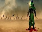 صاحب رجز «امیری حسین و نعم الامیر» را بشناسید