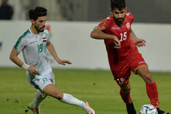 Bahrain, Iraq draw to benefit Iran in World Cup qualifiers