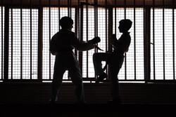 رقابت های قهرمانی کاراته کشور در شهرکرد