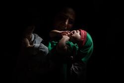 مراسم « شیرخوارگان حسینی» در شیراز