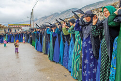 Women hold traditional Muharram mourning rituals