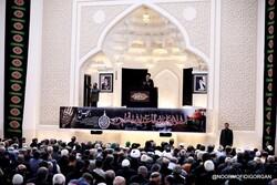 نهادهای اطلاعاتی ایران قدرتمند هستند