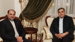 شهردار تهران با هدف توسعه مناسبات دوجانبه وارد برلین شد