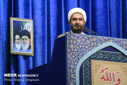 Iran continues talks with Europe with pessimism: cleric