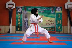 پایان دومین دوره رقابتهای مجازی کاراته