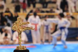 رزمیکاران خوزستان درمسابقات بین المللی انشین کاراته خوش درخشیدند