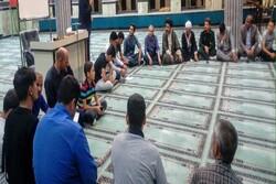 راهاندازی طرح هر مسجد یک حقوقدان در کشور