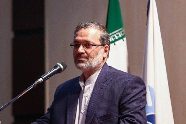 مشاور و رئیس مرکز حوزه ریاست دانشگاه آزاد منصوب شد