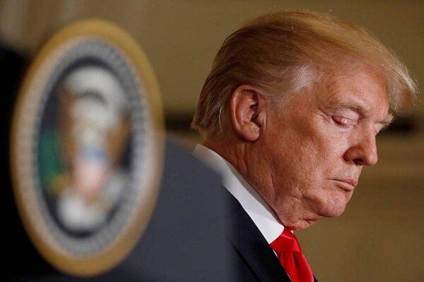 ترامپ به جای واکنش شدید به ایران دنبال شماره تلفن روحانی میگشت